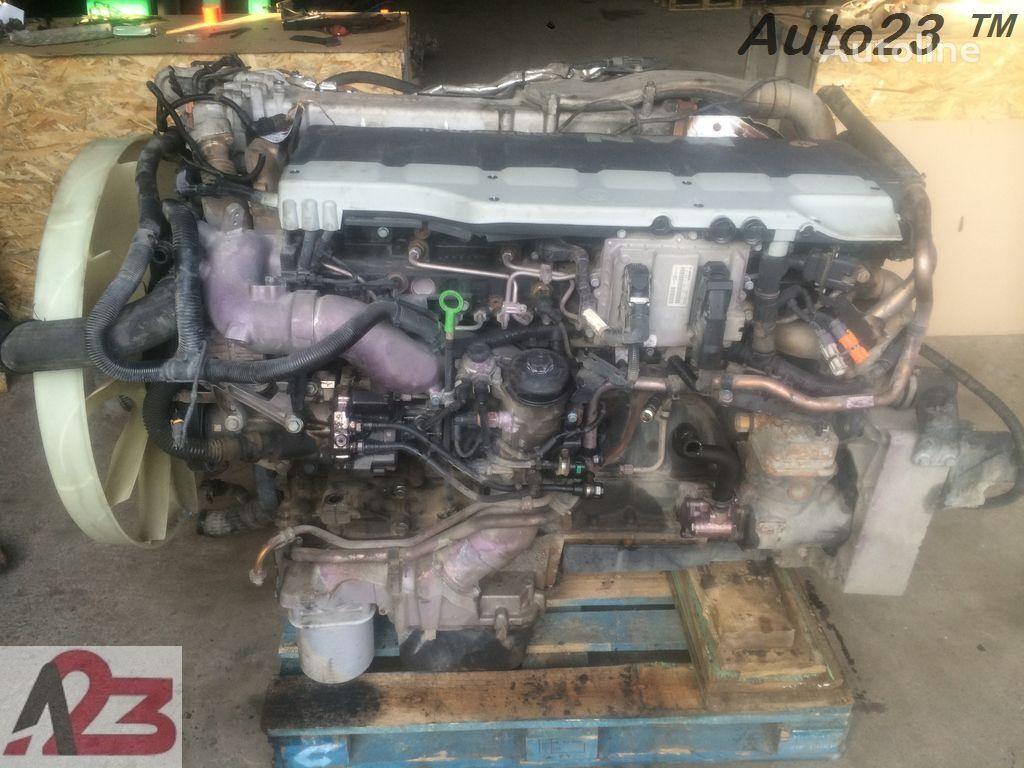 MAN D2676 Biturbo D26 (D2676LF) Motor für MAN TGX LKW